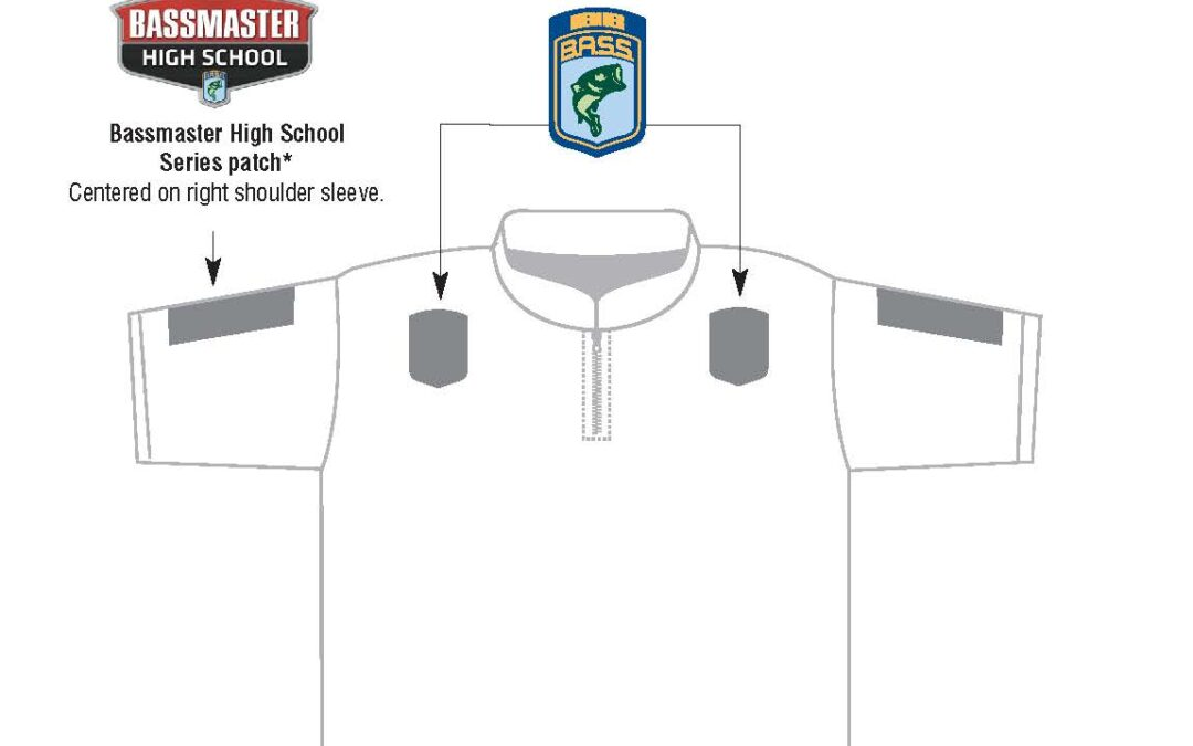 Coaches >> Please Note Jersey Requirements